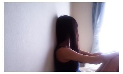 ストレスと戦う現代女性
